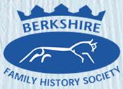 Berkshire Family History Society logo